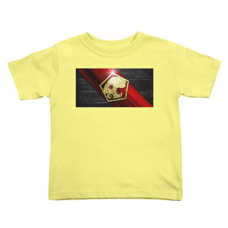 CasaNorte - Star Kids Toddler T-Shirt by Casa Norte's Artist Shop