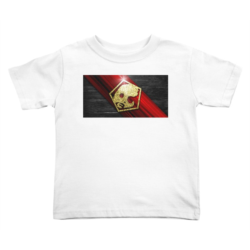 CasaNorte - Star Kids Toddler T-Shirt by Casa Norte's Artist Shop
