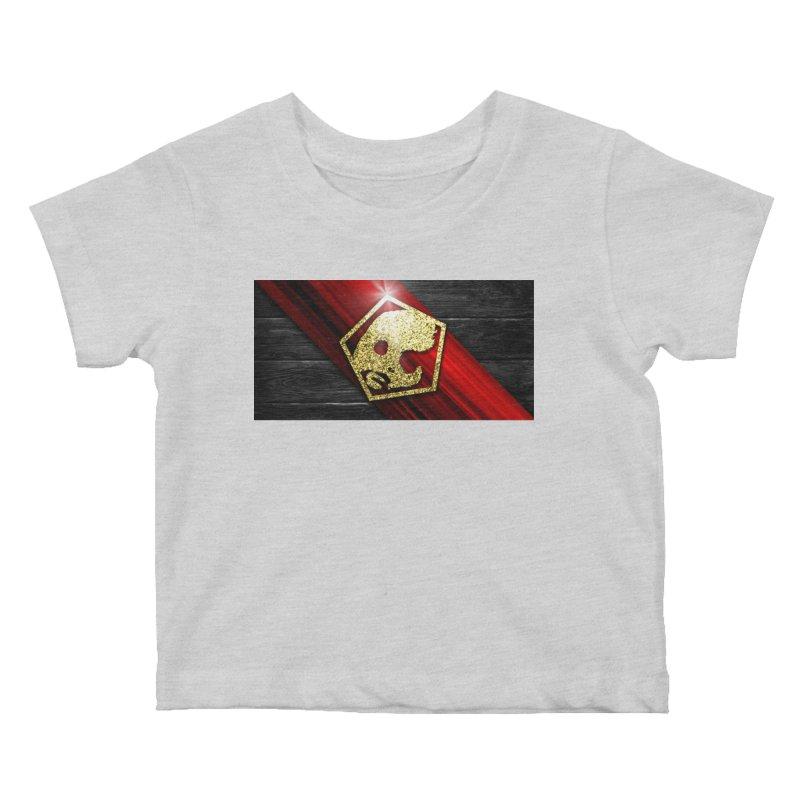 CasaNorte - Star Kids Baby T-Shirt by Casa Norte's Artist Shop