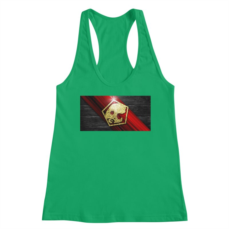 CasaNorte - Star Women's Tank by Casa Norte's Artist Shop