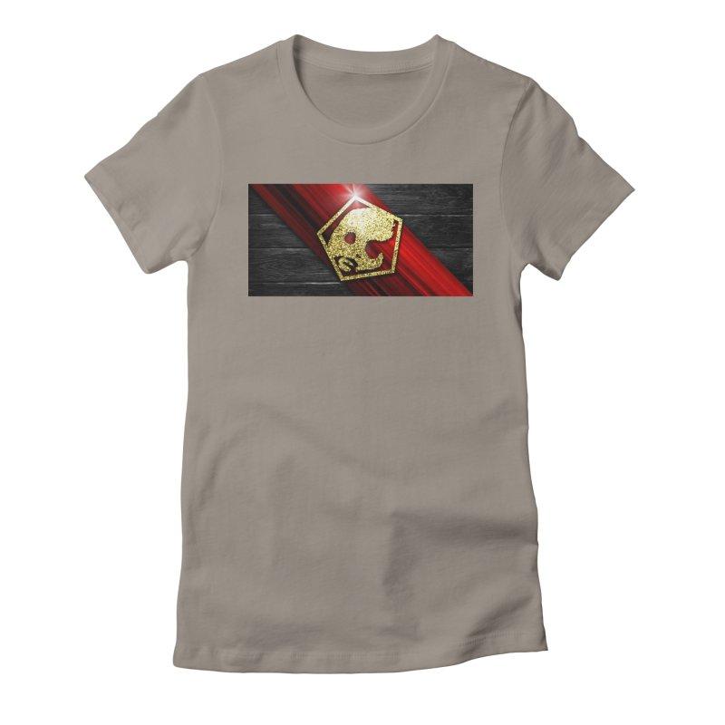 CasaNorte - Star Women's T-Shirt by Casa Norte's Artist Shop