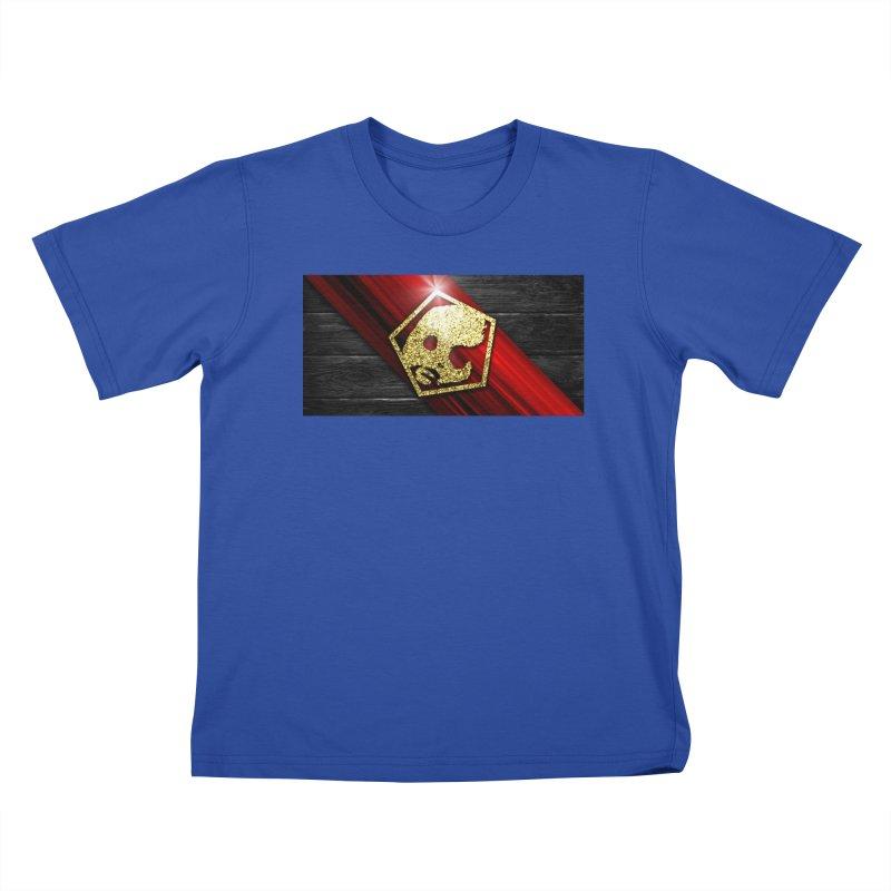 CasaNorte - Star Kids T-Shirt by Casa Norte's Artist Shop