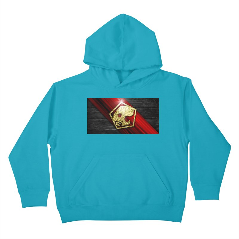 CasaNorte - Star Kids Pullover Hoody by Casa Norte's Artist Shop