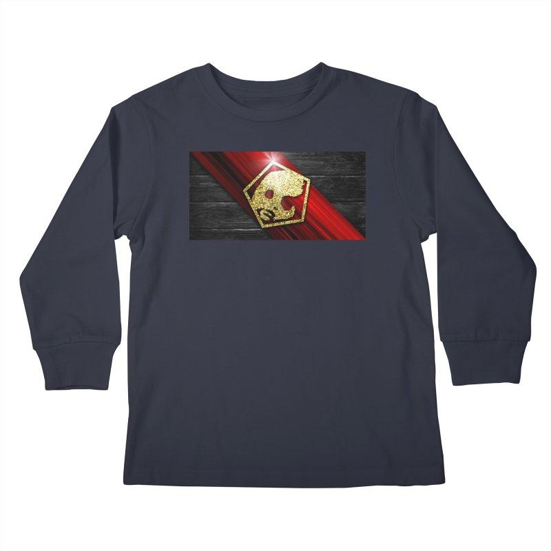 CasaNorte - Star Kids Longsleeve T-Shirt by Casa Norte's Artist Shop