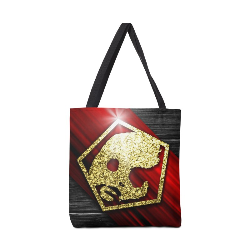 CasaNorte - Star Accessories Tote Bag Bag by Casa Norte's Artist Shop