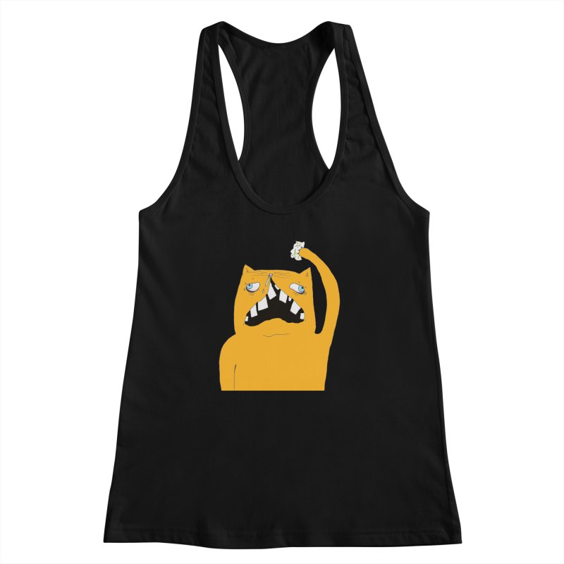 Sick Women's Racerback Tank by CATCARYEG