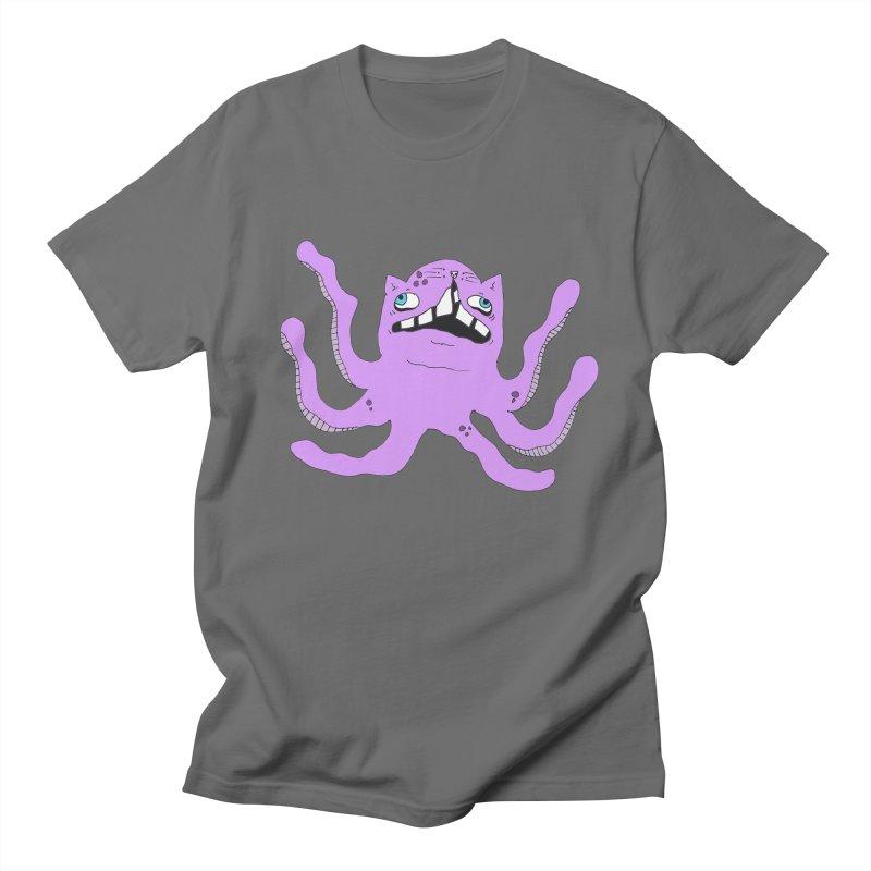 Octopussy Men's Lounge Pants by CATCARYEG