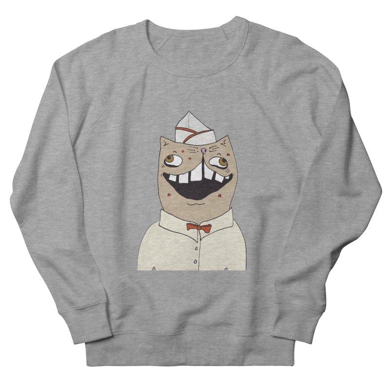 Ronald Mckitty Women's Sweatshirt by CATCARYEG