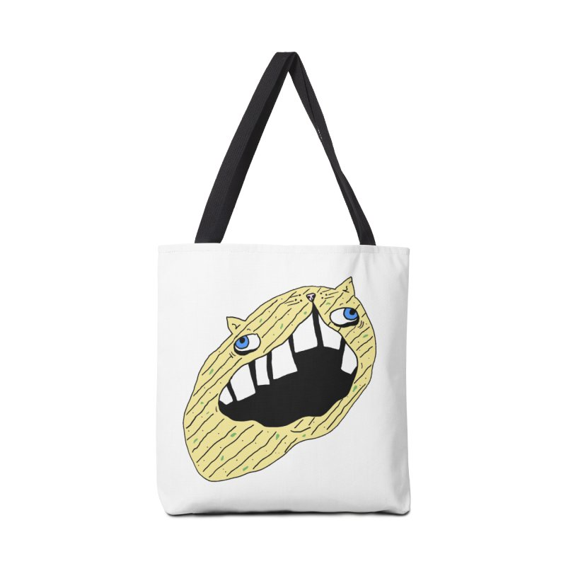 Cat-sup Chip Accessories Bag by CATCARYEG