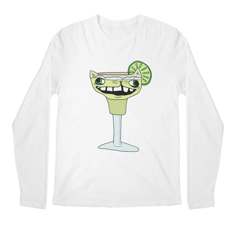 Margakitta Men's Regular Longsleeve T-Shirt by CATCARYEG