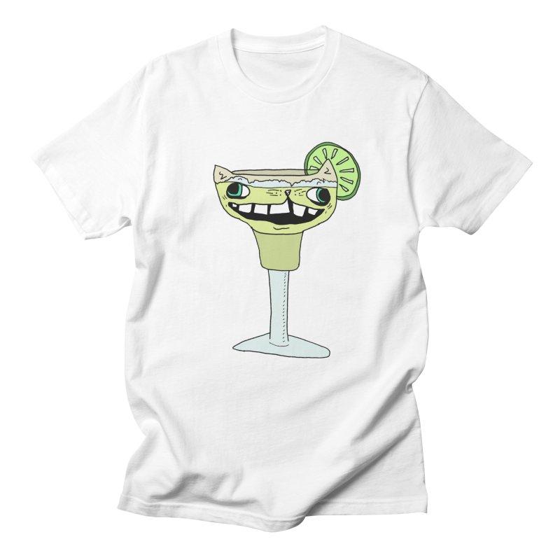 Margakitta Men's Regular T-Shirt by CATCARYEG