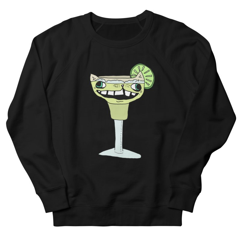 Margakitta Men's French Terry Sweatshirt by CATCARYEG