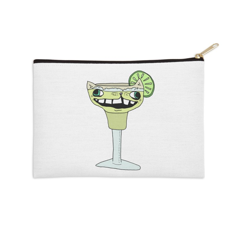 Margakitta Accessories Zip Pouch by CATCARYEG