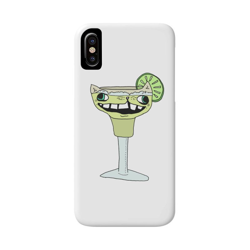 Margakitta Accessories Phone Case by CATCARYEG