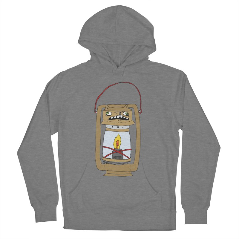 Catern Men's French Terry Pullover Hoody by CATCARYEG