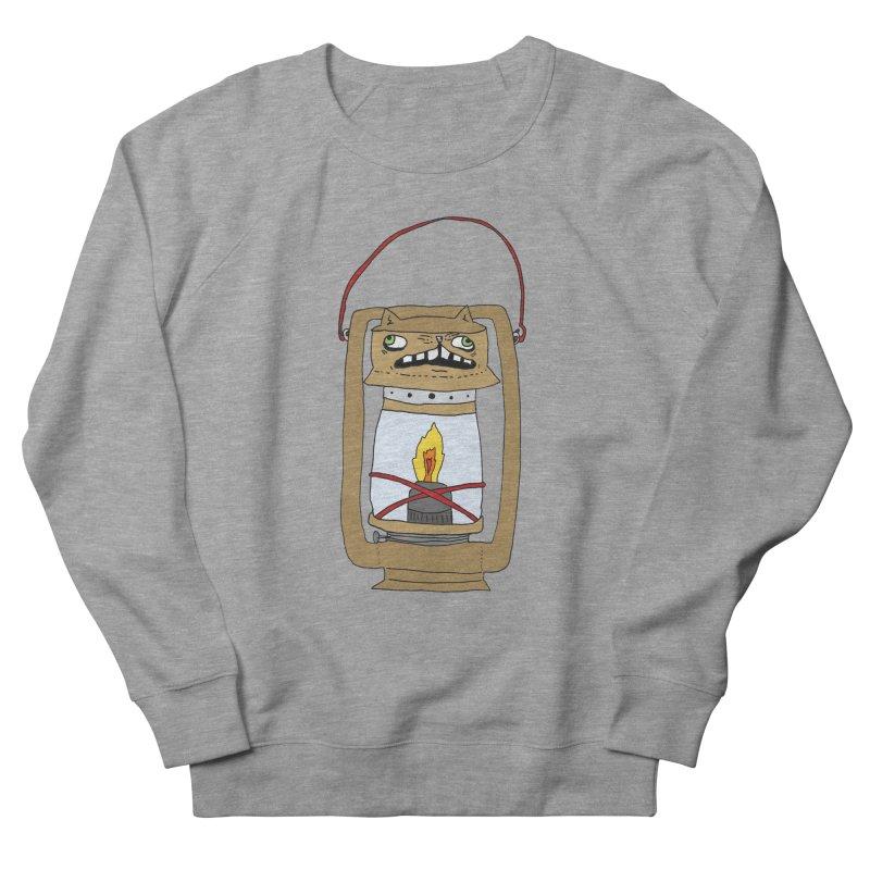 Catern Women's French Terry Sweatshirt by CATCARYEG