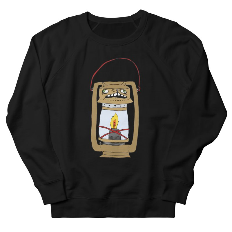 Catern Men's French Terry Sweatshirt by CATCARYEG