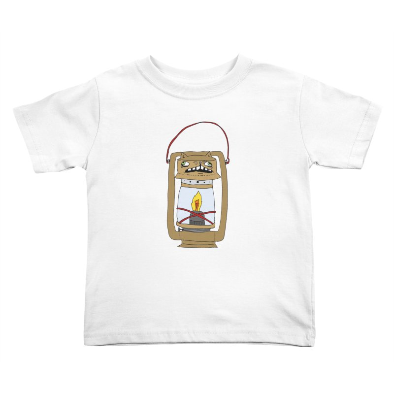 Catern Kids Toddler T-Shirt by CATCARYEG
