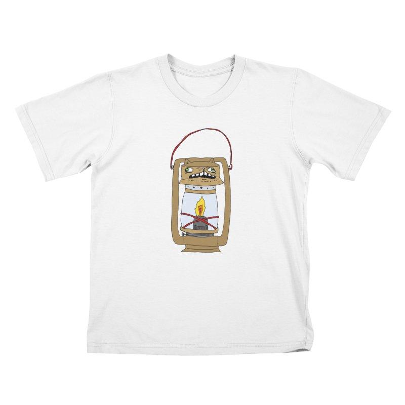 Catern Kids Toddler T-Shirt by CATCARYEG
