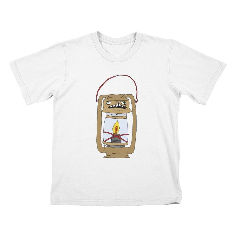 Catern Kids T-Shirt by CATCARYEG