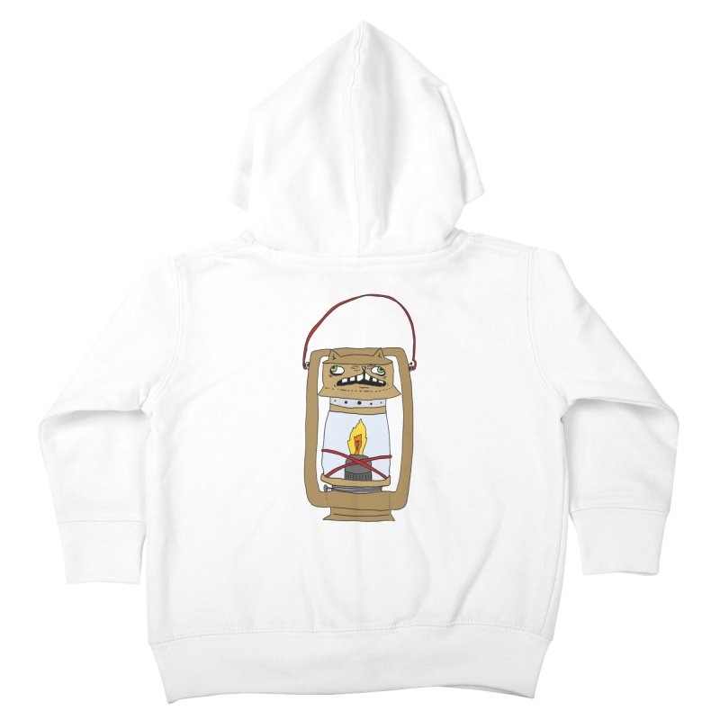 Catern Kids Toddler Zip-Up Hoody by CATCARYEG
