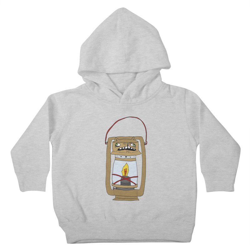 Catern Kids Toddler Pullover Hoody by CATCARYEG