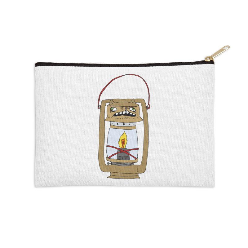 Catern Accessories Zip Pouch by CATCARYEG