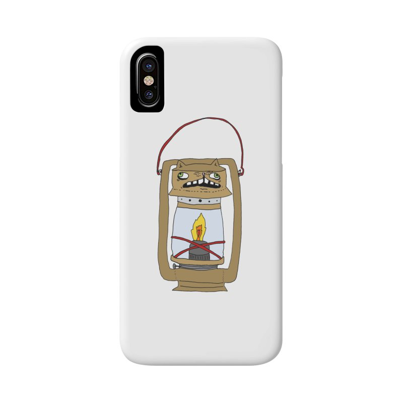Catern Accessories Phone Case by CATCARYEG