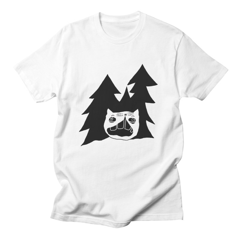 Evermeow Women's Unisex T-Shirt by CATCARYEG