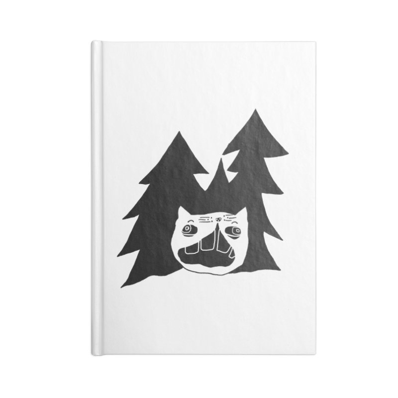 Evermeow Accessories Notebook by CATCARYEG