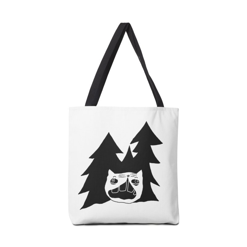 Evermeow Accessories Bag by CATCARYEG