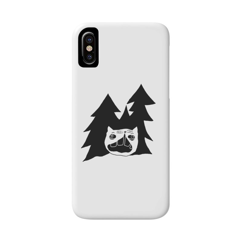Evermeow Accessories Phone Case by CATCARYEG