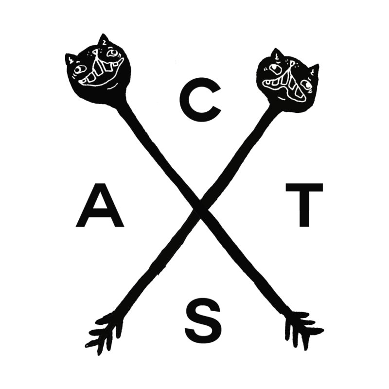 Cats? Cast? None  by CATCARYEG