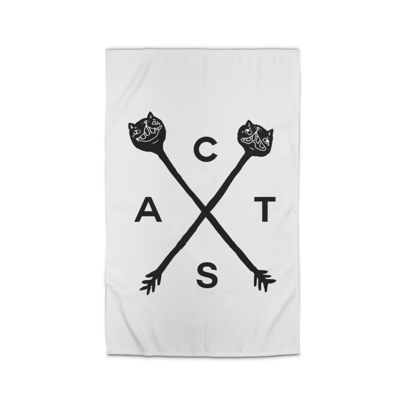 Cats? Cast? Home Rug by CATCARYEG
