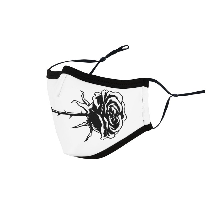 Thorn Accessories Face Mask by Catparrts' Shop