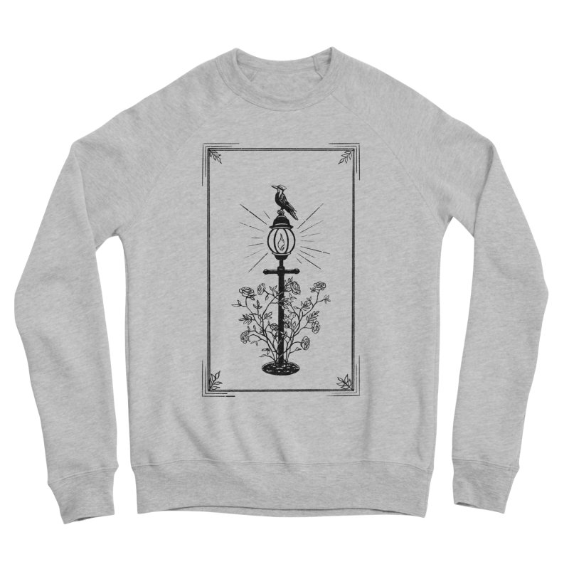Beacon Women's Sweatshirt by Catparrts' Shop