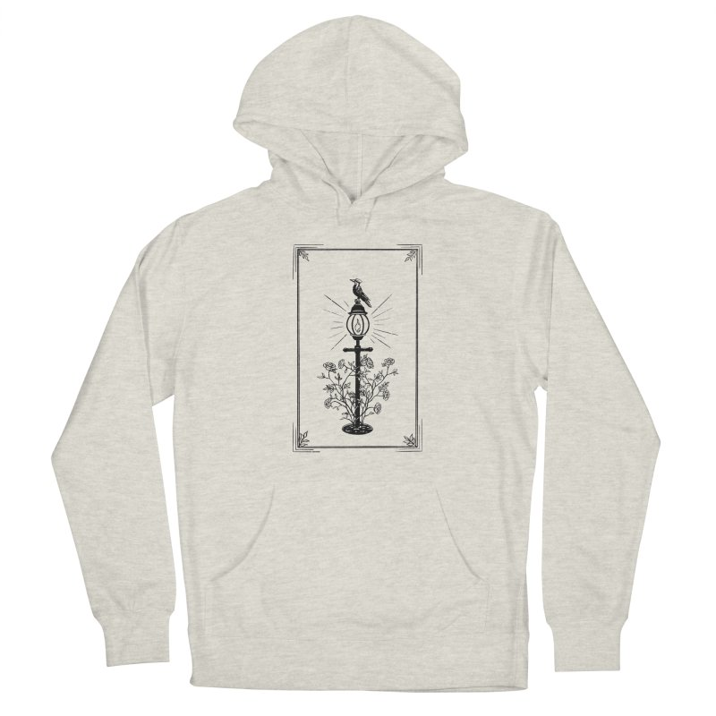 Beacon Men's Pullover Hoody by Catparrts' Shop