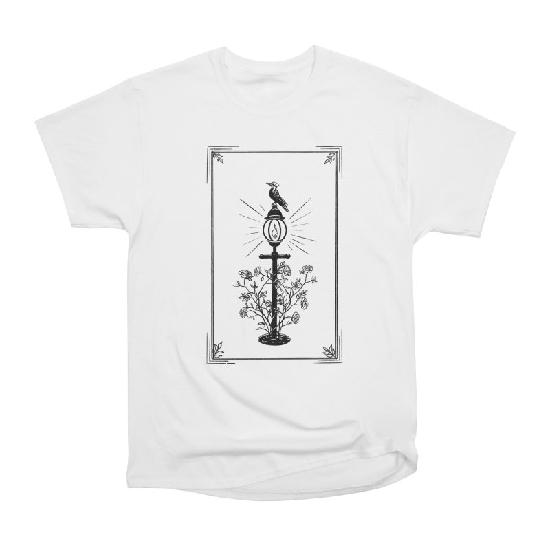 Beacon Women's T-Shirt by Catparrts' Shop