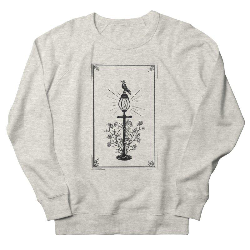 Beacon Men's Sweatshirt by Catparrts' Shop