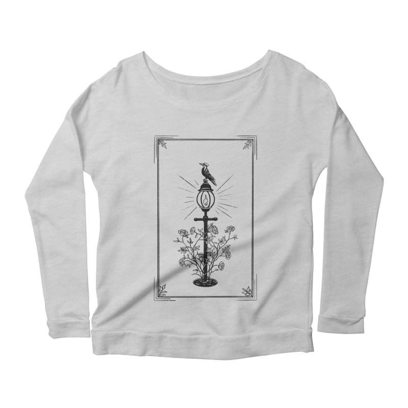 Beacon Women's Longsleeve T-Shirt by Catparrts' Shop