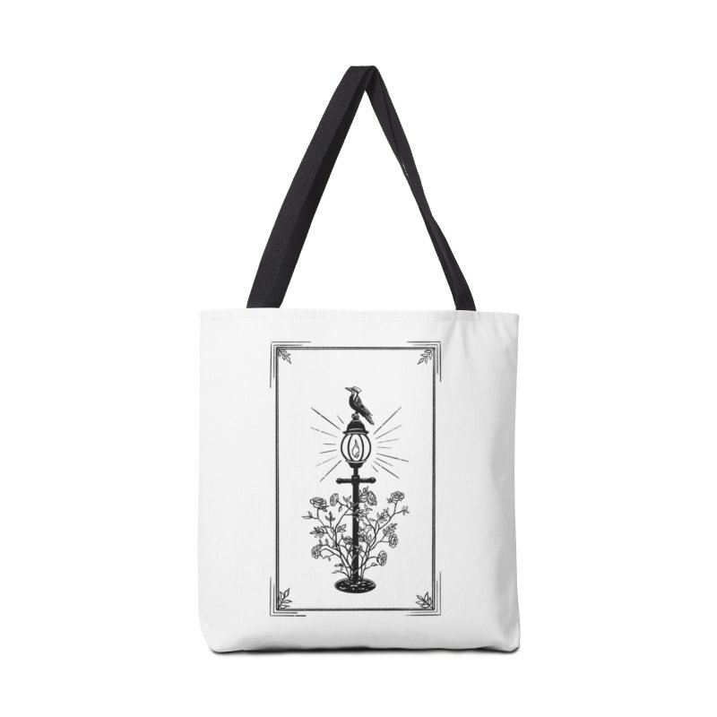 Beacon Accessories Bag by Catparrts' Shop