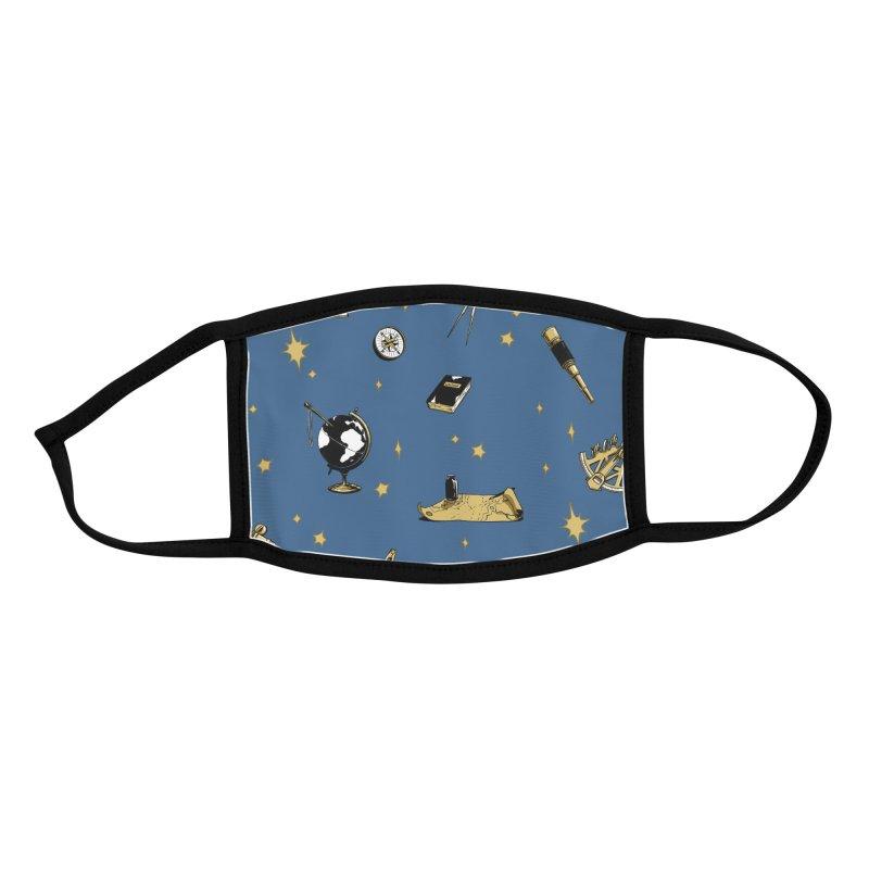 Polaris Accessories Face Mask by Catparrts' Shop