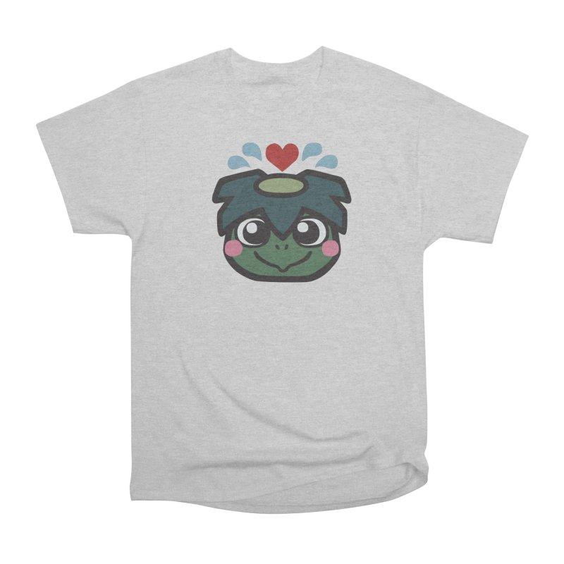 Kappa Love Women's T-Shirt by Cattype's Artist Shop