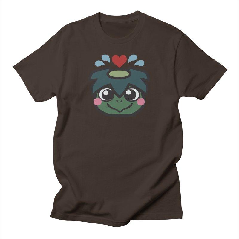 Kappa Love Men's T-Shirt by Cattype's Artist Shop
