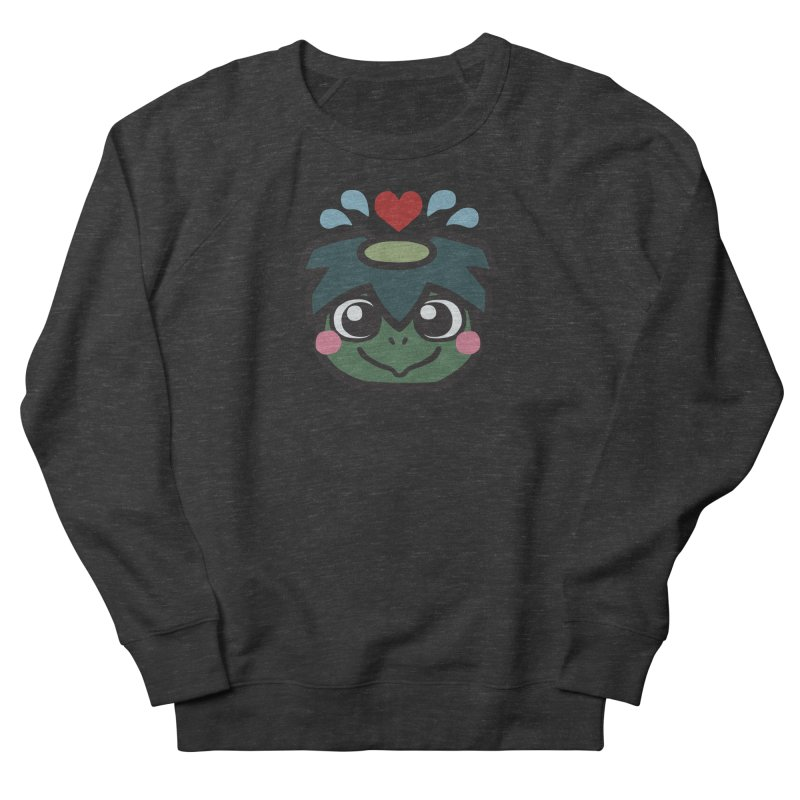Kappa Love Women's Sweatshirt by Cattype's Artist Shop
