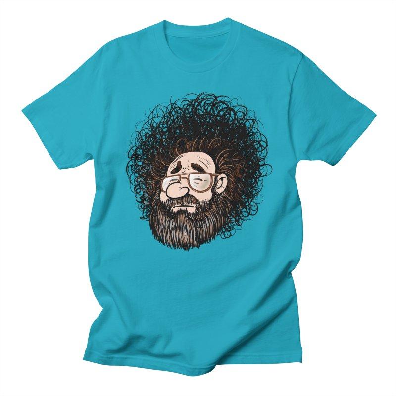 Self Portrait 2017 Women's Regular Unisex T-Shirt by Magic Inkwell