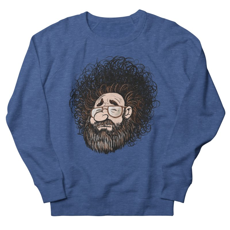 Self Portrait 2017 Women's Sweatshirt by Magic Inkwell