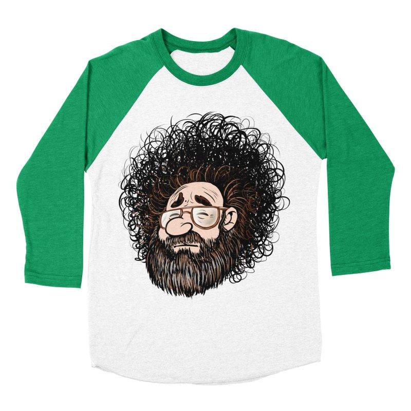 Self Portrait 2017 Women's Baseball Triblend Longsleeve T-Shirt by Magic Inkwell