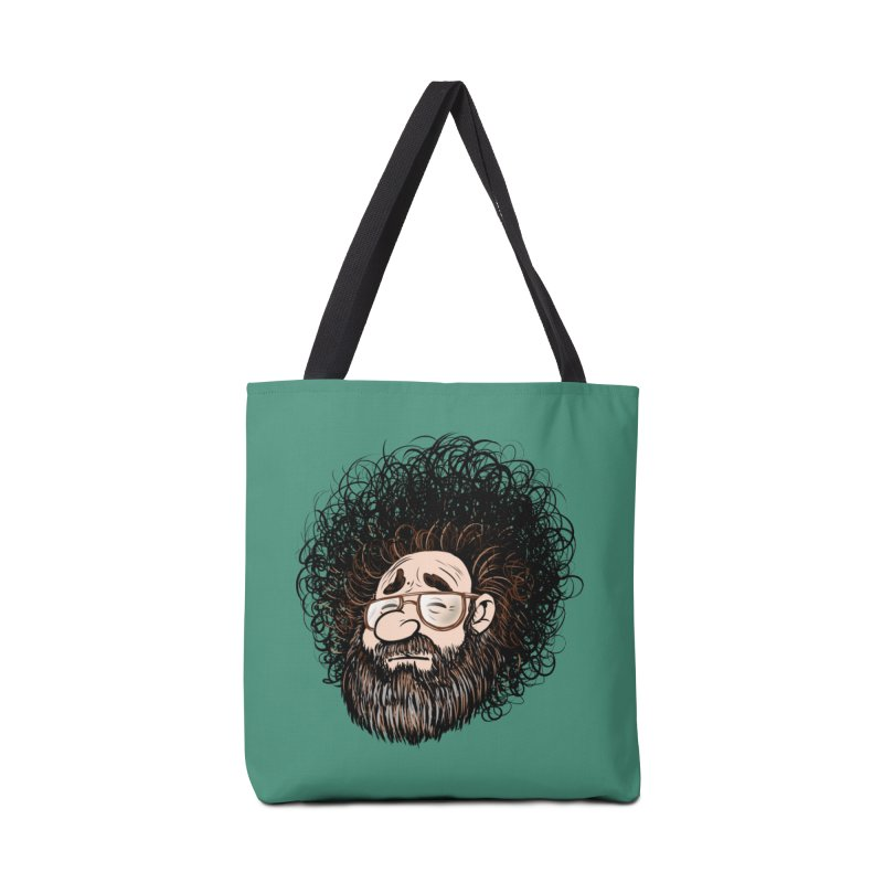 Self Portrait 2017 Accessories Tote Bag Bag by Magic Inkwell