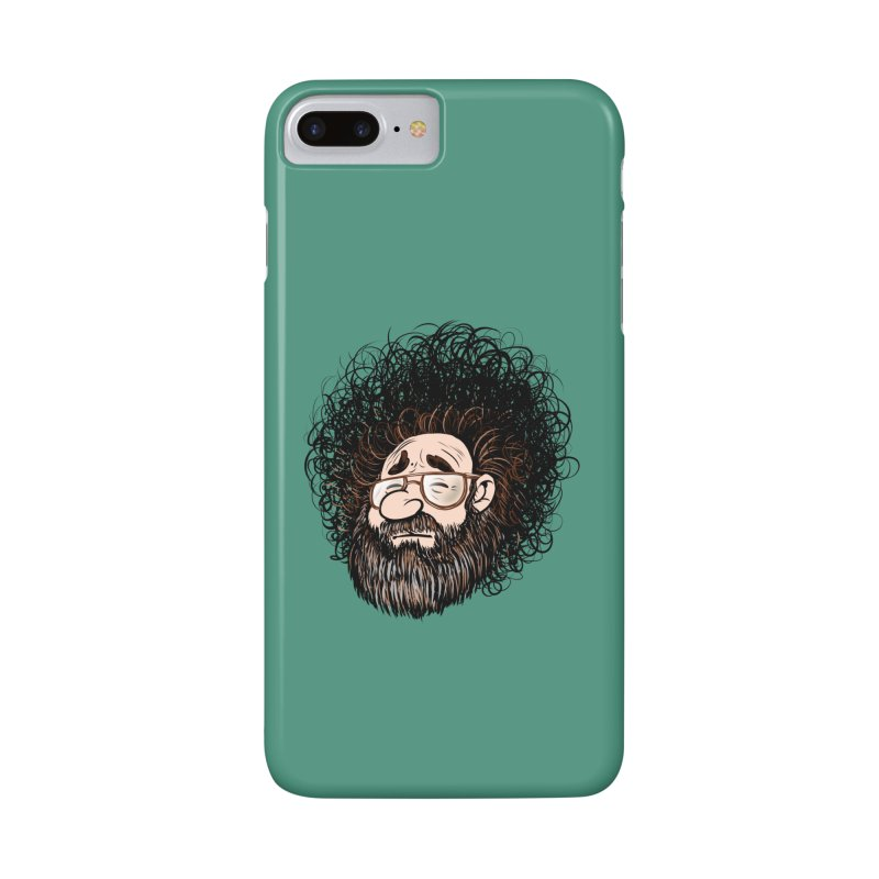 Self Portrait 2017 Accessories Phone Case by Magic Inkwell